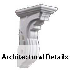 Architectural Details - Southeastern Door and Window - Biloxi MS - (228) 396-0077