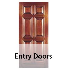 Entry Doors - Southeastern Door and Window - Biloxi MS - (228) 396-0077