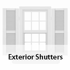 ... Exterior Shutters   Southeastern Door And Window   Biloxi MS   (228)  396  ...