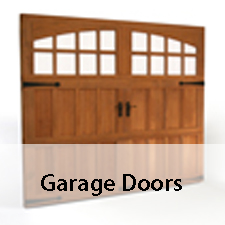 Garage Doors - Southeastern Door and Window - Biloxi MS - (228) 396-0077