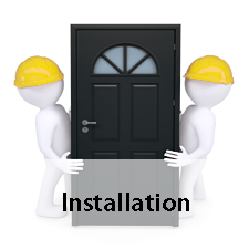 Professional door and window Installation - Southeastern Door and Window - Biloxi MS - (228) 396-0077