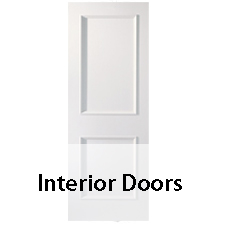Interior Doors - Southeastern Door and Window - Biloxi MS - (228) 396-0077
