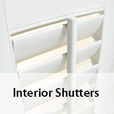 Interior Shutters - Southeastern Door and Window - Biloxi MS - (228) 396-0077