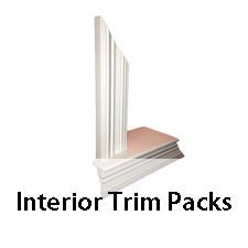 Interior Trim Packs - Southeastern Door and Window - Biloxi MS - (228) 396-0077