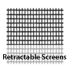 Retractable Screens - Southeastern Door and Window - Biloxi MS - (228) 396-0077