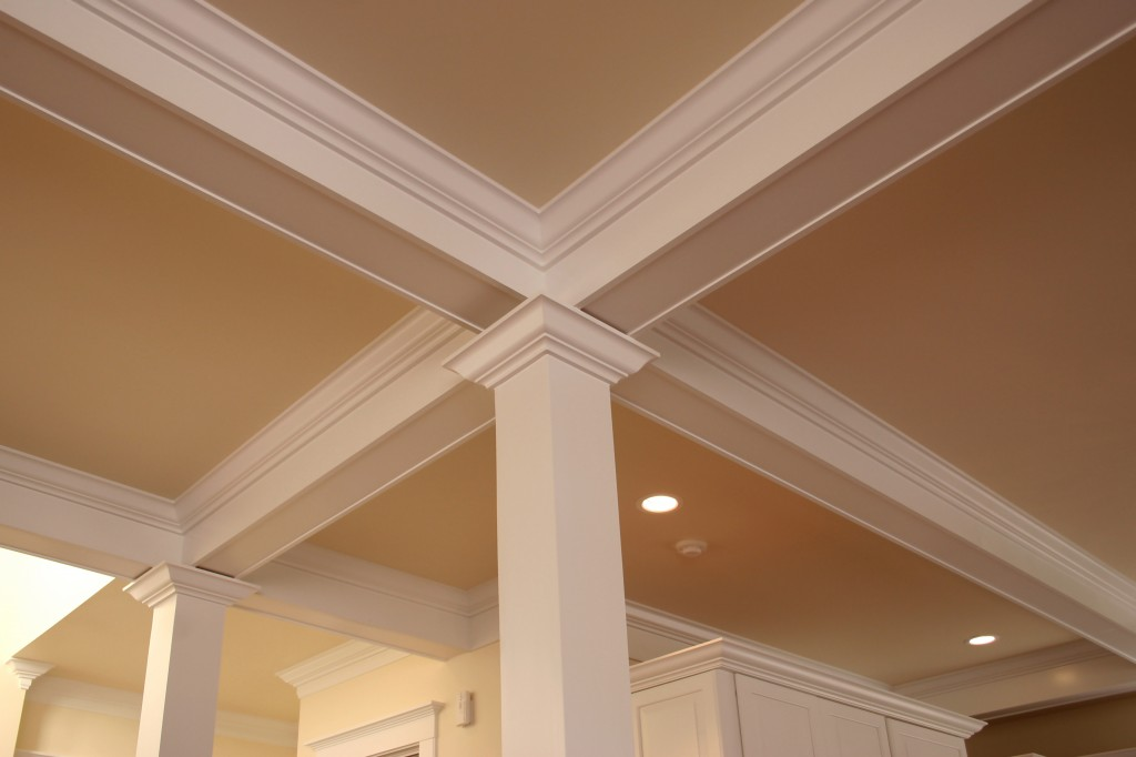 Interior Moulding - Southeastern Door and Window - Biloxi MS - (228) 396-0077