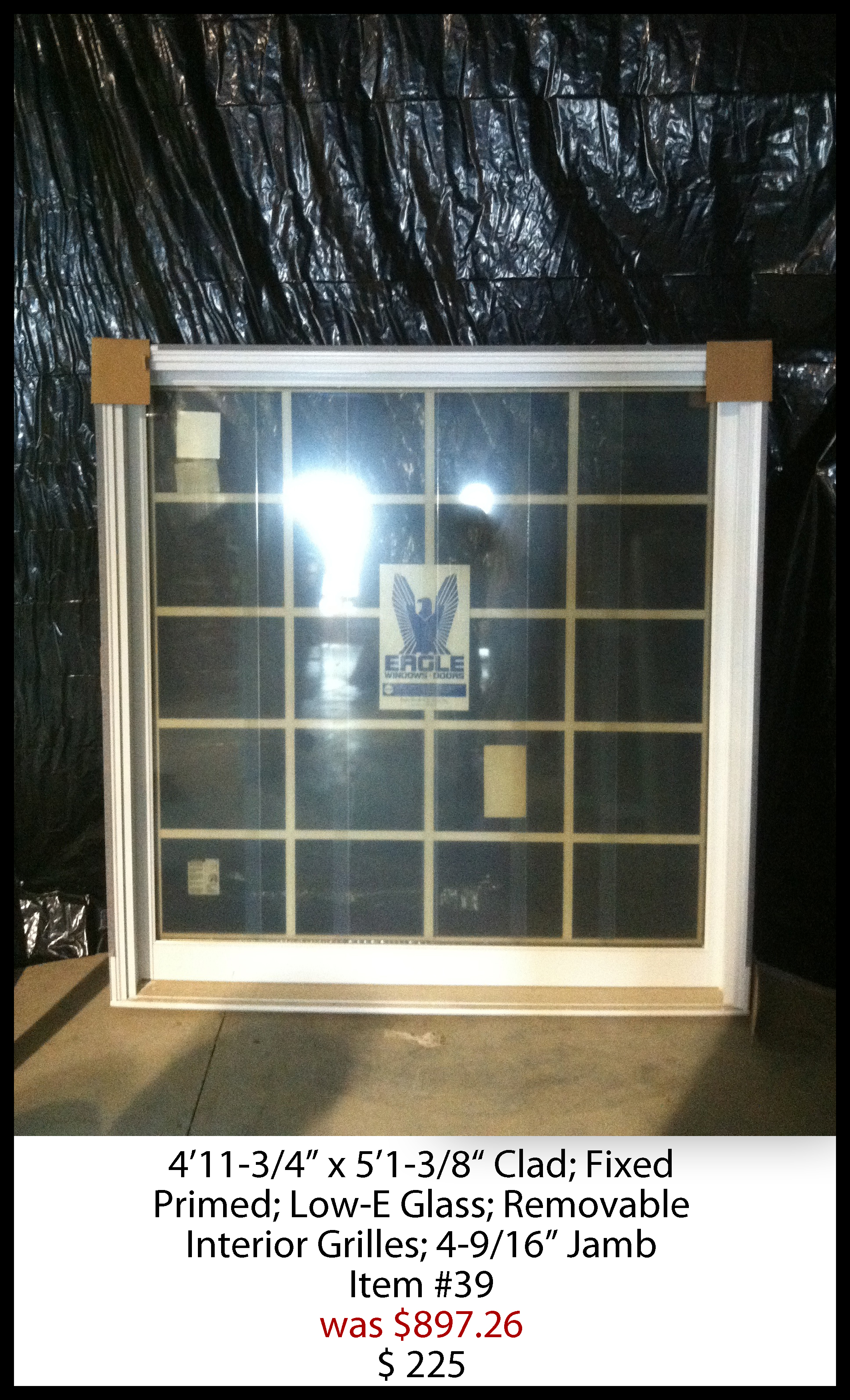 White Interior Window - Southeastern Door and Window - Biloxi MS - (228) 396 & Hot Deals - Windows - Southeastern Door and Window - Biloxi MS ...
