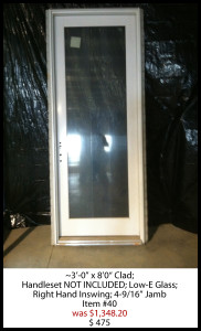 Glass Goor - Southeastern Door and Window - Biloxi MS - (228) 396-0077