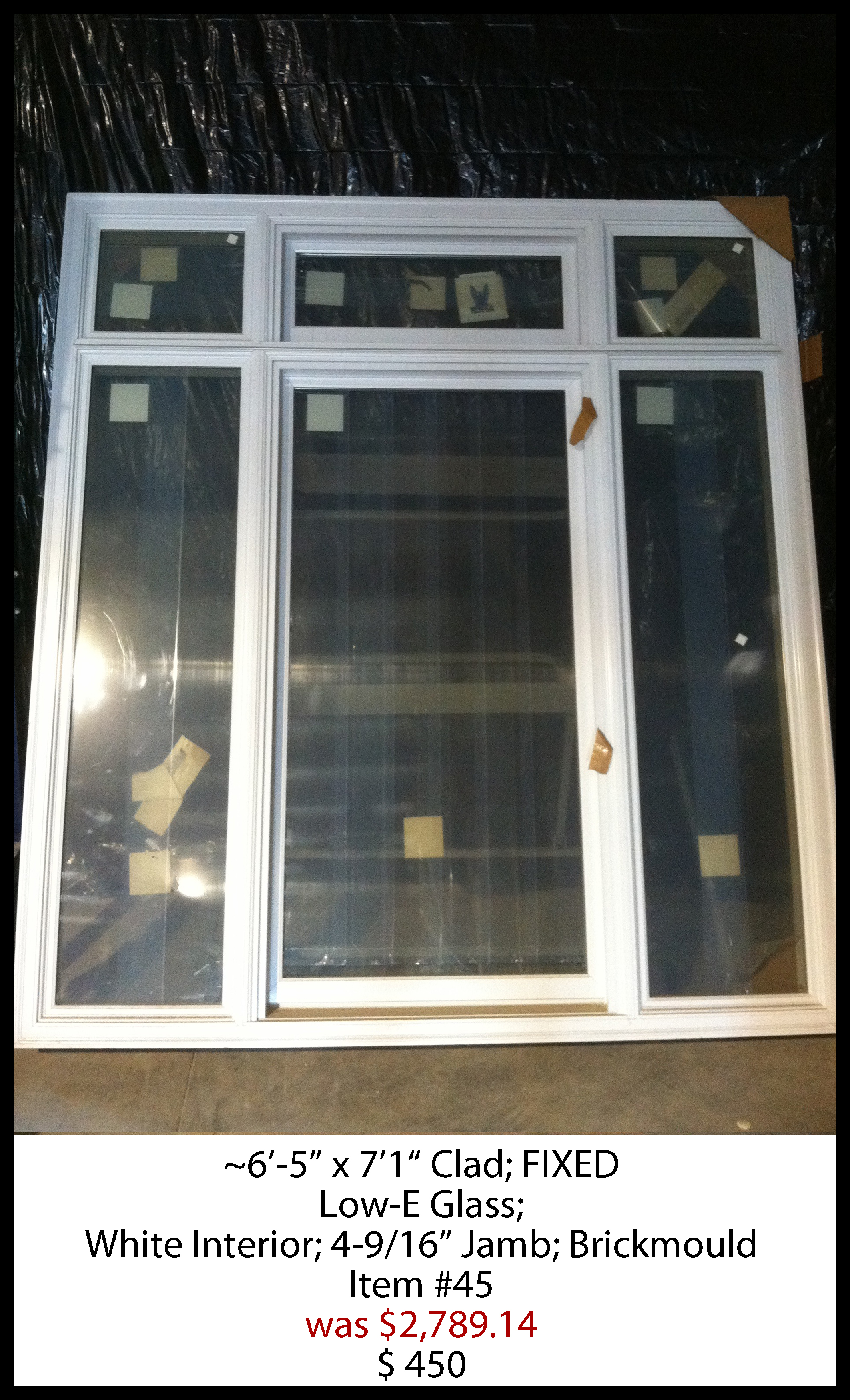 Hot Deals Windows Southeastern Door And Window